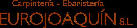 Carpintería ebanistería en Logroño Eurojoaquin S.L.