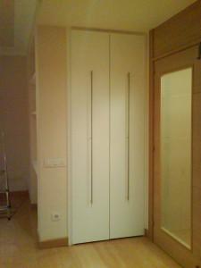 armario oculto