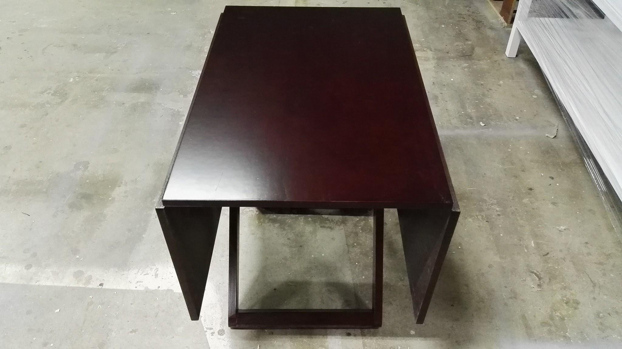 mesas personalizadas